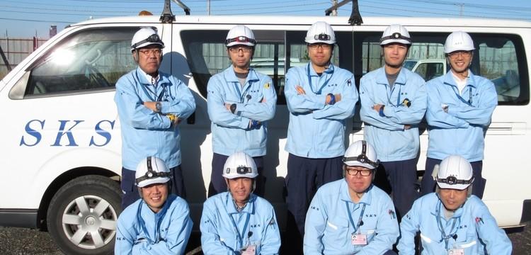 電気設備メンテナンス(成田国際空港内)(第二種電気工事士)