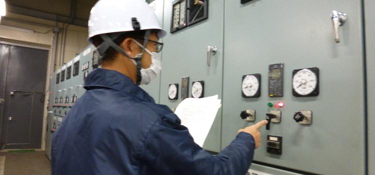 【茨城県つくば市】「安心・安全・快適」を提供する総合ビルメンテナンスのエキスパートが集う会社で電気設備保守管理(第二種電気主任技術者)