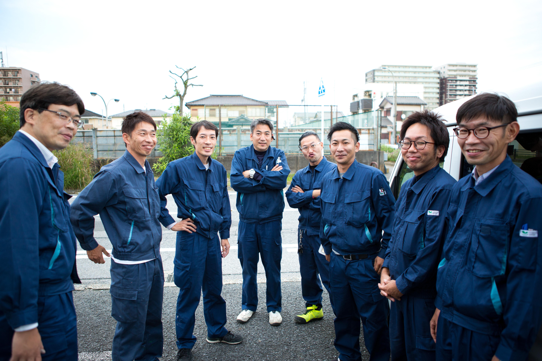 【神奈川県】≪現場施工管理職≫業界トップクラスの外装リフォーム施工力を持つ専門企業【未経験歓迎】
