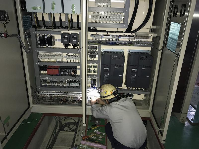 【東京都墨田区】電気工事士・設備メンテナンススタッフ(未経験者歓迎・賞与年3回、資格取得支援あり)